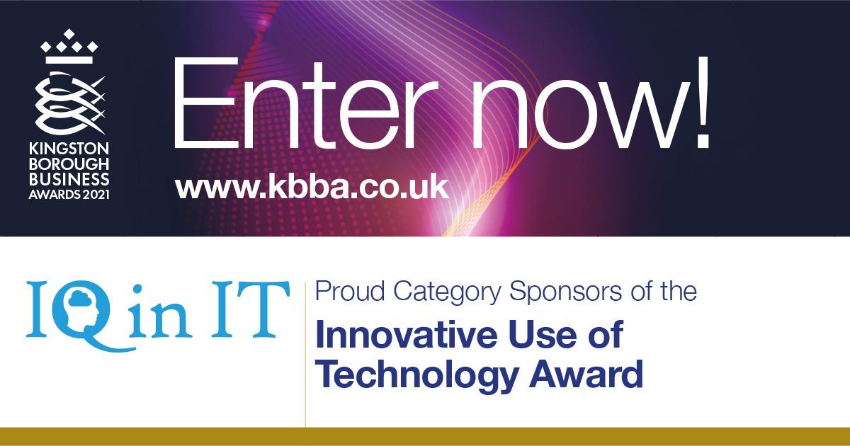 Innovative use of Technology Award