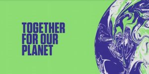 together for our planet